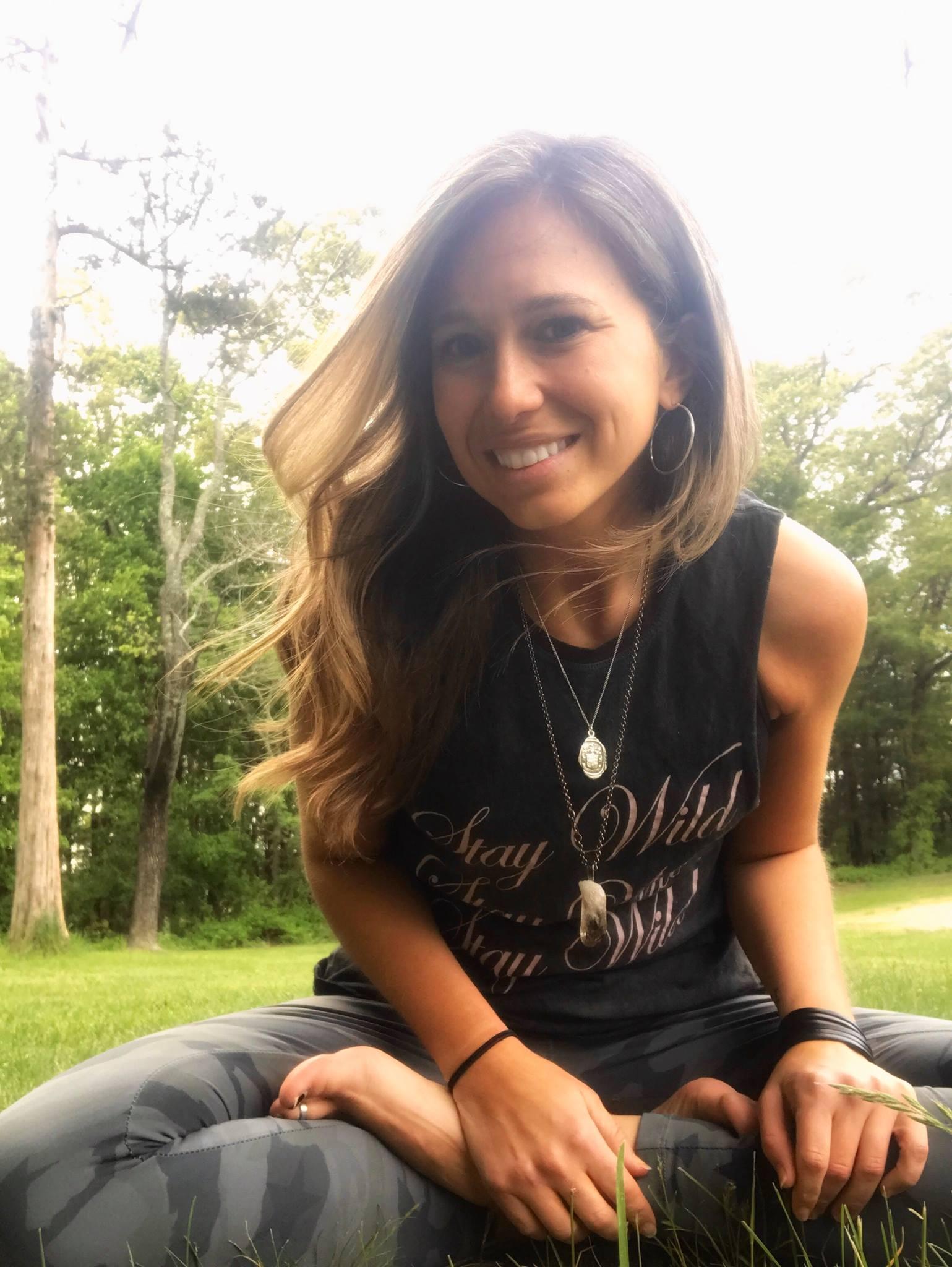 Meet Bethany DiPetrillo